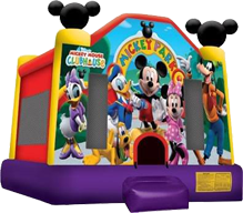 Bounce Houses & Party Rentals