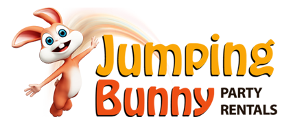 Jumping Bunny Party Rentals